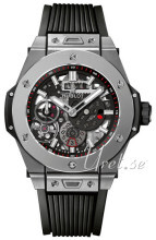 Hublot Big Bang 44.5mm Skelettskuren/Gummi