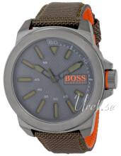 Hugo Boss Grå/Textil