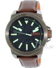 Hugo Boss Svart/Läder Ø52 mm