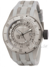 Invicta Coalition Forces Silverfärgad/Gummi Ø51 mm