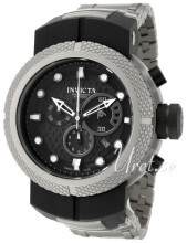 Invicta Coalition Forces Svart/Gummi Ø50 mm