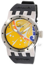 Invicta DNA Gul/Gummi