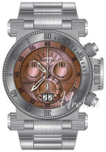 Invicta Coalition Forces Roséguldstonad/Stål Ø51 mm