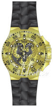 Invicta Excursion Gulguldstonad/Gummi