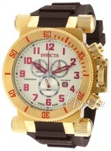 Invicta Coalition Forces Antikvit/Gummi Ø51 mm