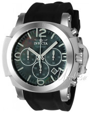 Invicta Coalition Forces Svart/Gummi Ø55 mm