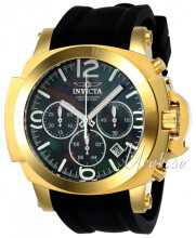 Invicta Coalition Forces Svart/Gummi Ø48 mm
