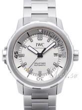 IWC Aquatimer Automatic Vit/Stål