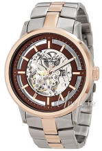 Kenneth Cole Mens Gold tone