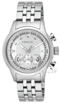 Breil Silverfärgad/Stål