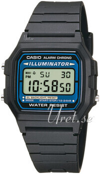 Casio Resin 35.4x39 mm
