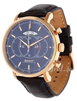 Gant Cameron Blå/Läder