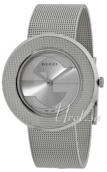 Gucci U-Play Silverfärgad/Stål