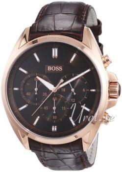 Hugo Boss Brun/Läder
