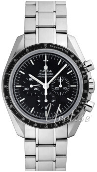 Omega Speedmaster Moonwatch Professional 42mm Svart/Stål