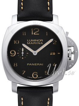 Panerai Contemporary Luminor Marina 1950 3 Days Automatic Svart/