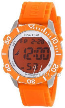Nautica NSR LCD/Gummi Ø44 mm