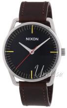 Nixon The Mellor