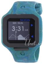 Nixon LCD/Gummi