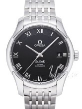 Omega De Ville Co-Axial 41mm Svart/Stål
