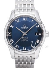Omega De Ville Co-Axial 41mm Blå/Stål