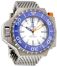 Omega Seamaster Ploprof 1200m Co-Axial Master Chronometer 55x48m