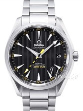 Omega Seamaster Aqua Terra 150m Co-Axial 41.5mm 15.000 Gauss Sva
