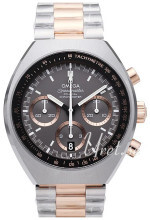 Omega Speedmaster Mark II Co-Axial Chronograph 42.4x46.2mm Grå/1