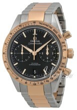 Omega Speedmaster 57 Co-Axial Chronograph 41.5mm Svart/Stål