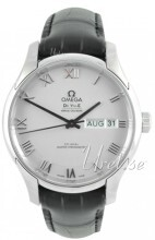 Omega De Ville Hour Vision Co-Axial Master Chronometer Annual Ca