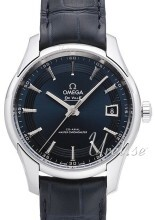 Omega De Ville Hour Vision Orbis Co-Axial Master Chronometer 41m