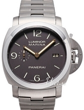 Panerai Contemporary Luminor 1950 Marina Brun/Titan Ø44 mm