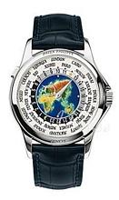 Patek Philippe Grand Complications Europe-Asia World Time Flerfä