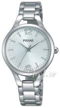 Pulsar Silverfärgad/Stål