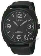 Pulsar Svart/Läder