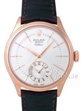 Rolex Cellini Dual Time