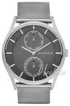 Skagen Multifunction Quartz Grå/Stål