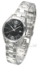 TAG Heuer Carrera Black Dial