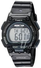 Timex Ironman LCD/Resinplast