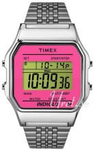 Timex LCD/Stål