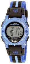 Timex Expedition LCD/Textil Ø33 mm