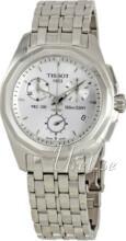 Tissot PRC 100 Silverfärgad/Stål