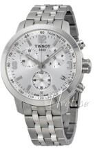 Tissot PRC 200 Silverfärgad/Stål