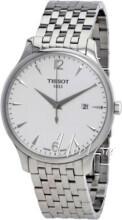Tissot Tissot T-Classic Silverfärgad/Stål