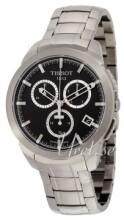 Tissot Titanium Svart/Titan Ø43 mm