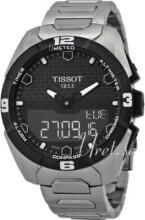 Tissot PR100 Svart/Titan