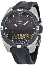 Tissot Tissot Touch Collection Svart/Gummi